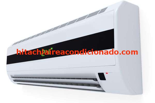 avería en bomba de calor aire acondicionado Hitachi en Sevilla