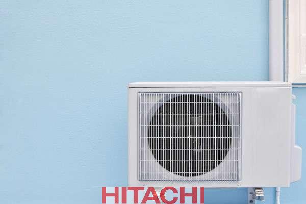 mantenimiento de aire acondicionado Hitachi Sevilla